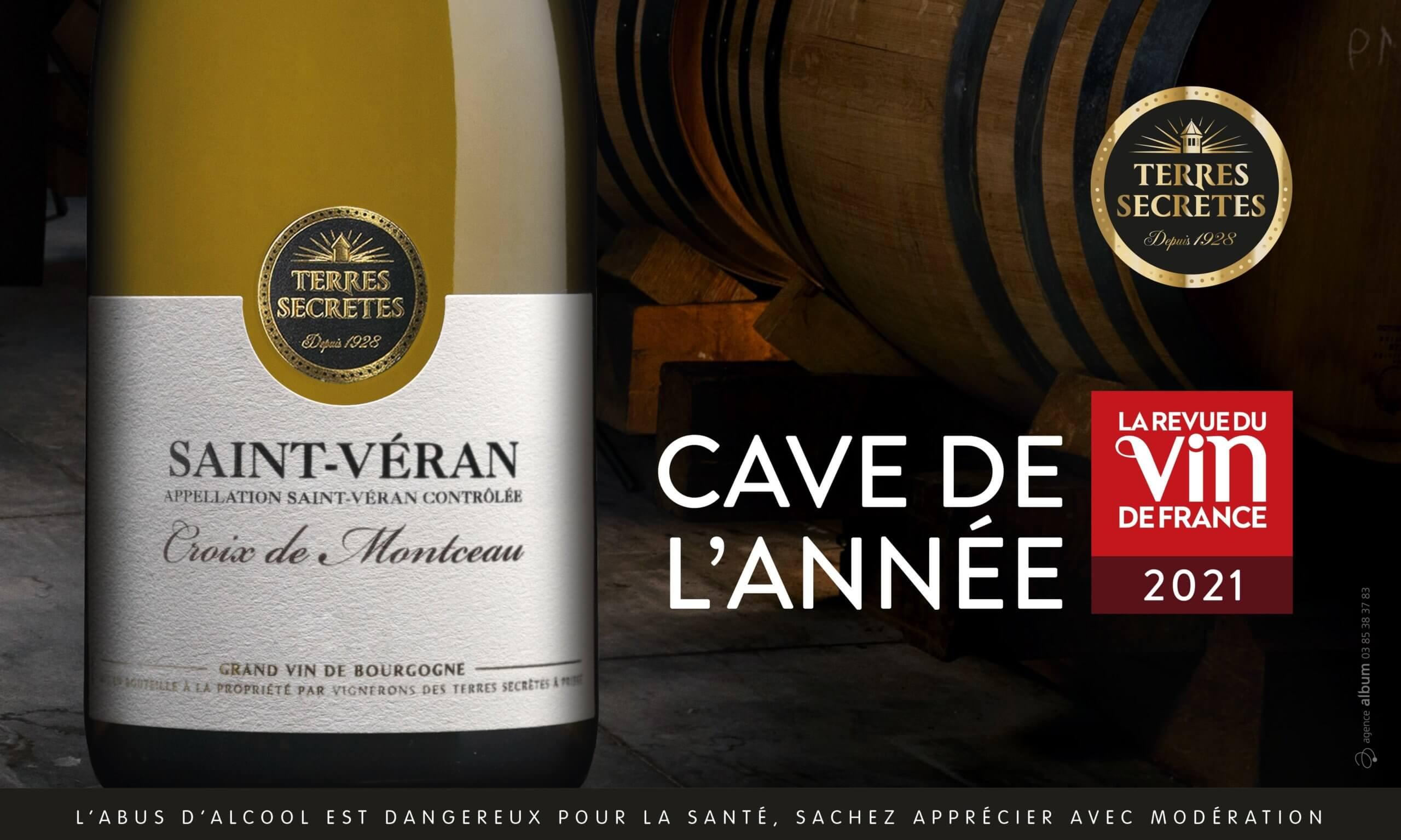 Grands Prix de la Revue du Vin de France 2021